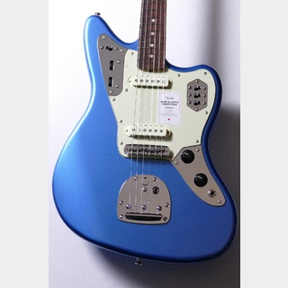 Fender【2020 Collection!】Made In Japan Traditional 60s Jaguar #20009659 - Lake Placid Blue-【3.48】