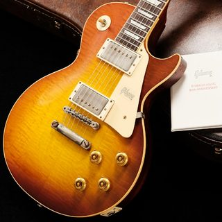 Gibson Custom ShopIshibashi 80th Anniversary 1959 Les Paul Standard Lightly Aged Rojo Fade 【御茶ノ水FINEST_GUITARS】