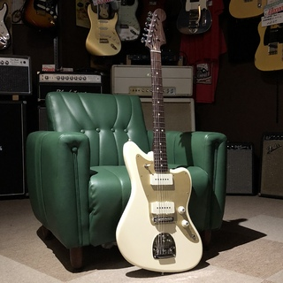 Fender 【限定モデル 48回OK】LTD American Professional Jazzmaster Rosewood Neck Olympic White≒3.38kg