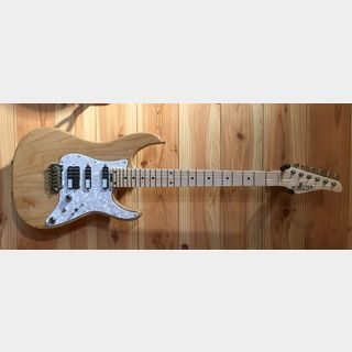 SCHECTER BH-1-STD-24F / Natural / Maple