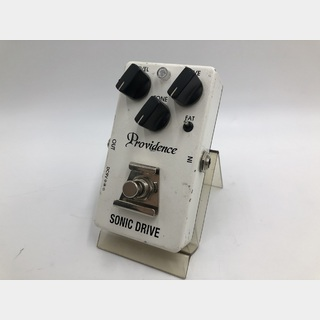 Providence SDR-4 SONIC DRIVE
