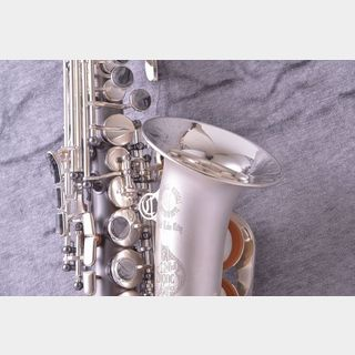"CannonBall SC5-HS ""Big Bell Stone Series ""《カーブドソプラノ》【Saxophone-Labo】"