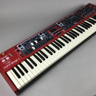 CLAVIA NORD STAGE3 COMPACT【展示品大特価!】