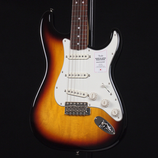 Fender Made in Japan Traditional Late 60s Stratocaster 3-Color Sunburst