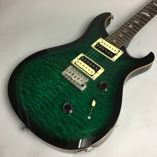Paul Reed Smith(PRS) SE Custom24 QUILT