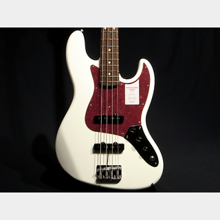 Fender Made In Japan Hybrid 60s Jazz Bass Arctic White