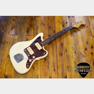 Fender Japan 1985~1986 Fender Japan Jazz Master / Collectors Series ~ Limited Edition