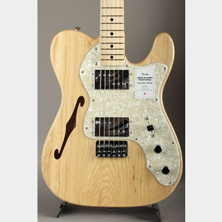 FenderMade in Japan Traditional 70s Telecaster Thinline