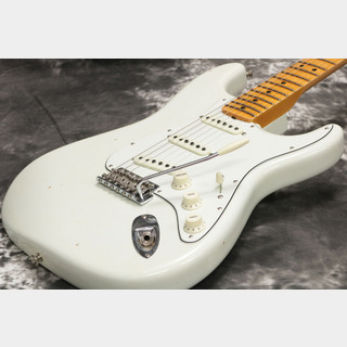 Fender Custom Shop Jimi Hendrix Voodoo Child Signature Stratocaster Journeyman Relic OW【御茶ノ水FINEST_GUITARS】