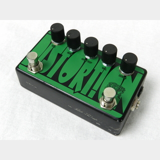 Stoner's FX Distortion