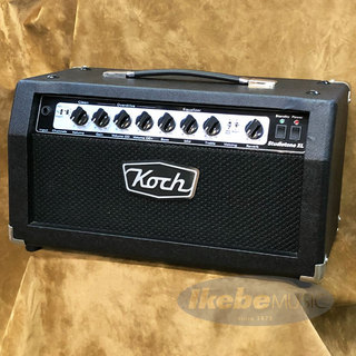 Koch Studiotone 40XL Head
