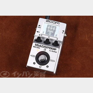 ZOOMMS-50G MultiStomp Guitar Pedal 【新宿店】