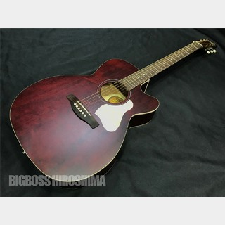 Art&Lutherie Legacy Cutaway CONCERT HALL (Tennessee Red)