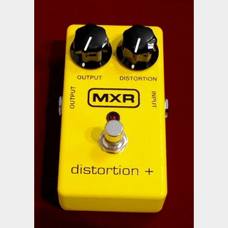 MXRM104 Distortion+