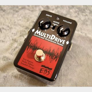 EBS MultiDrive Studio Edition 【NEW】