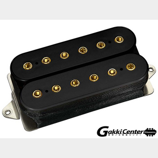Dimarzio DP285F IGNO Bridge (Gold Pole Pieses)