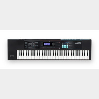 Roland JUNO-DS76【Roland純正BLACKケーブルプレゼント】【送料無料】
