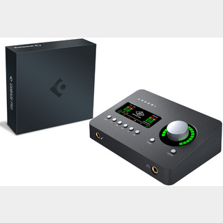 Universal AudioSteinberg / Cubase Pro 10 × Universal Audio / Arrow 【WEBSHOP】