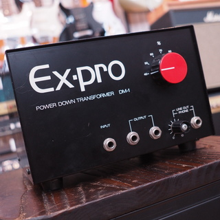 Ex-pro DM-1 Power Down Transformer