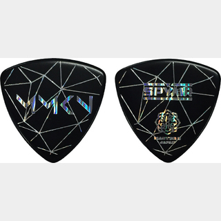 MASTER 8 JAPAN SAMK1-150 SPYAIR MOMIKEN Signature Pick 1.5mm  シグネイチャーピック【池袋店】