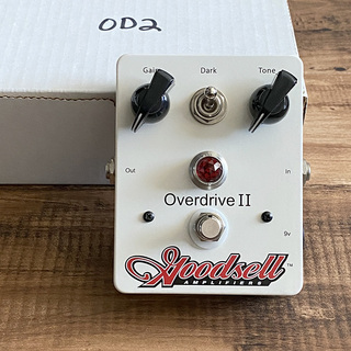 Goodsell Amplifiers Overdrive II 2015