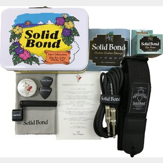 Solid Bond Ken Yokoyama Electric Guitar Starter Set 【SS-KY】