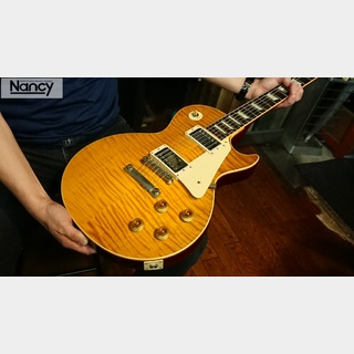 Gibson Custom Shop 2016 TRUE HISTORIC 1959 AGED