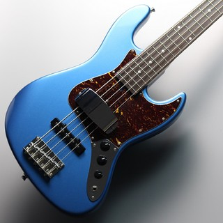 Bacchus(バッカス)Global Series WL-534-MH Deep Lake Placid Blue(現物写真)