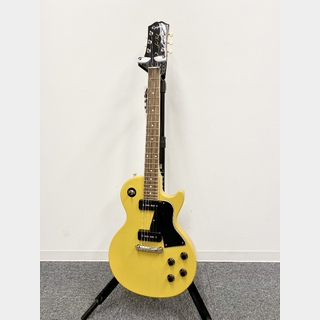 Epiphone LesPaul Special-TV Yellow