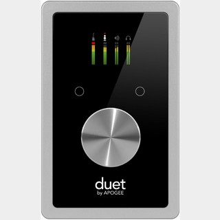 APOGEEDuet for Mac iOS