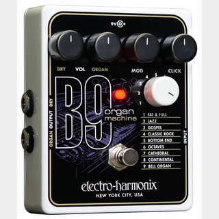 Electro-HarmonixB9 Organ Machine 【台数限定特価】