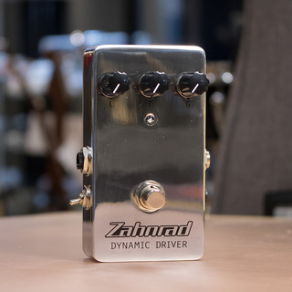 Zahnrad by nature sound Dynamic Driver #0011