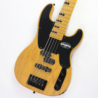 SCHECTERModel-T Session 5 Aged Natural Satin (AD-MT-SS-5 ANS) 【名古屋栄店】