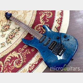 Washburn MG-130 STEVIE SALAS Model
