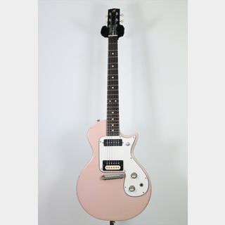 Rock'n Roll Relics Blackheart Single Cutaway / Aged Shell Pink