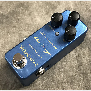 ONE CONTROL Dimension Blue Monger【新宿店】