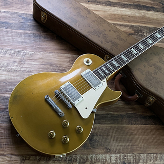 Gibson 1970年製 Les Paul Deluxe Conversion Gold Top