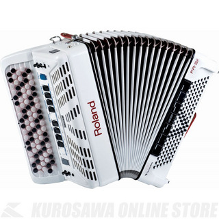 Roland V-Accordion FR-3XB WH (White)