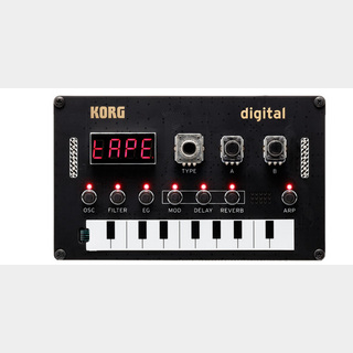 KORG NTS-1 DIGITAL