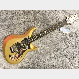 Paul Reed Smith(PRS) S2 Vela VR Egyptian Gold Vernon Reid Signature【Promotion Price Guitar対象】【生産完了モデル】