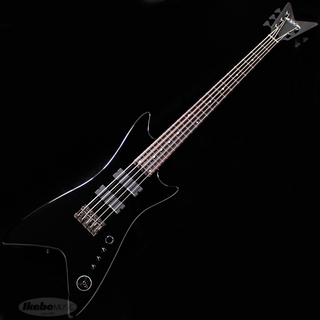 ESP Artist Series D-TT TRICK STAR (BLACK) [Toshiya Model] 【受注生産品】