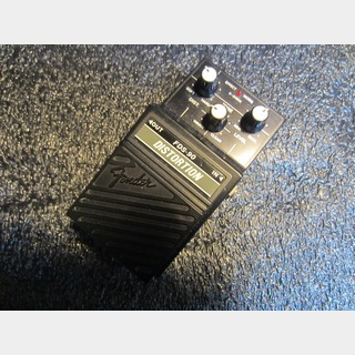 Fender FDS-90  DISTORTION