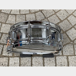 "Rogers60's DYNA-SONIC Brass Shell 14""×5"""