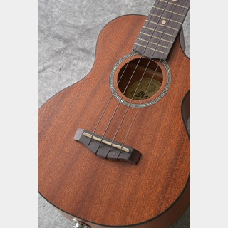 Ibanez UEW5EJ-OPN (Open Pore Natural Flat) (コンサートウクレレ) (送料無料)