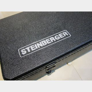 Steinberger Vintage Hard Case for GL  ☆限定5ケースのみ☆