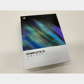 NATIVE INSTRUMENTS KOMPLETE13 SELECT