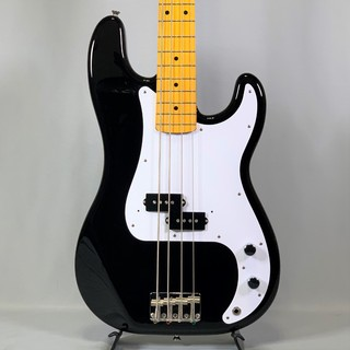 FenderMade in Japan Traditional 50s Precision Bass Black