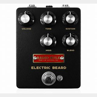 Radio Mule ELECTRIC BEARD
