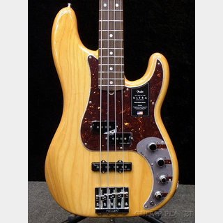Fender American Ultra Precision -Aged Natural-【US20003844】【4.12kg】