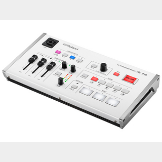 RolandVR-1HD ◆ AV STREAMING MIXER 【ローン分割手数料0%(12回迄)】